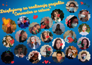 Projekt Cervantesa